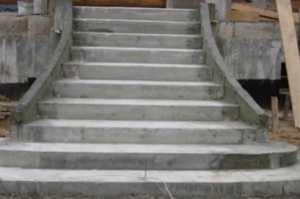Фото лестницы для входа в дом